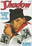 The Shadow Unmasks / The Yellow Band (The Shadow Vol 15)