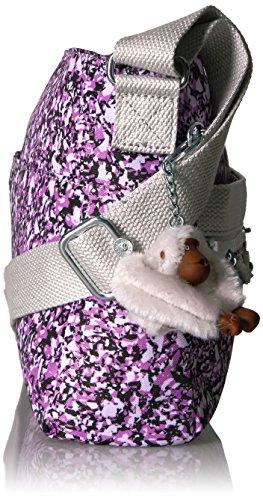 Solid Bag Purple Convertible Breeze Angie Ocean Kipling Crossbody 6xngZAzfq