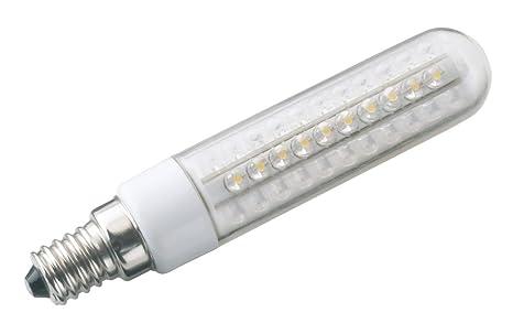 Lampada Tubolare Led : K m k m lampadina tubolare led amazon strumenti musicali e dj