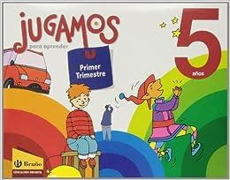 JUGAMOS 5A�OS (2004) GLOBALIZADO (BRU�O).