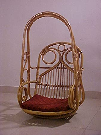 Cane World Rattan Swing Chair