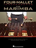 Four-Mallet Independence for Marimba, Johnny Lee Lane, 1423413466