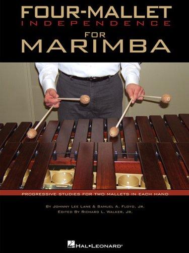 4 Mallet Marimba - 3