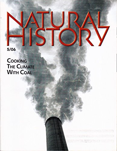 Natural History - Cooking the Climate With Coal 115-4