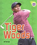 Tiger Woods, Jeff Savage, 0822513374