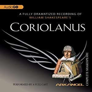 Coriolanus Performance