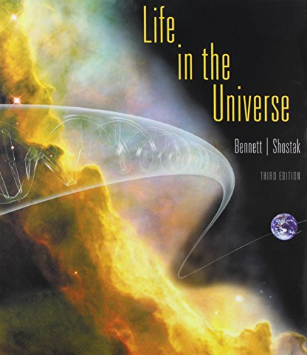 Life in the Universe & Activities Manual for Life in the Universe 3/e Package (3rd Edition)