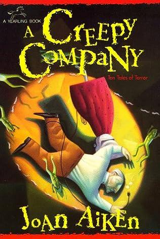 book cover of A Creepy Company