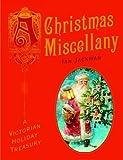 A Christmas Miscellany, Ian Jackman, 0375426043