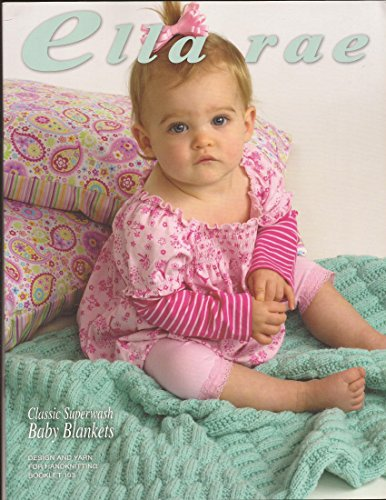 (Design and Yarn for Handknitting Booklet 103 (Classic Superwash Baby)