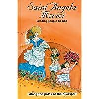 Saint Angela Merici: Leading People to God