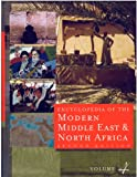 Encyclopedia of the Modern Middle East and North Africa, Mattar, Philip, 002865773X