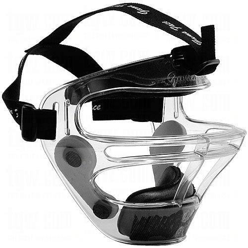 Markwort Sprtng GDS Game Face Safety Mask - Medium by Markwort