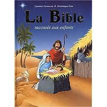 Bible racontee aux enfants