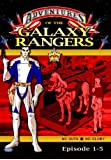 Galaxy Rangers - Episoden 01-05