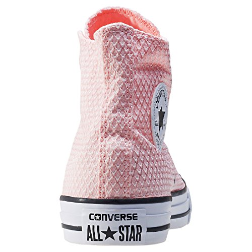 Rose All Baskets Femme Blanc Converse Mode Star Hi n67PxndZ0q