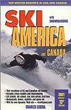 Ski America and Canada 2001, Charles Leocha, 0915009722
