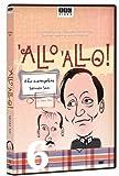 'Allo 'Allo! - The Complete Series Six