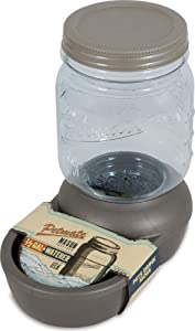 Petmate Mason Replendish Waterer