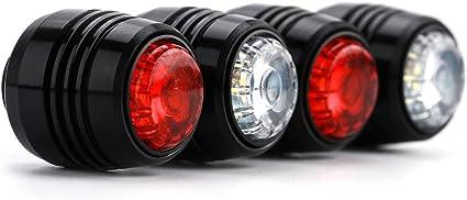 Image result for koowheel led lights