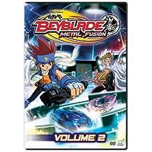 Beyblade: Metal Fusion 2