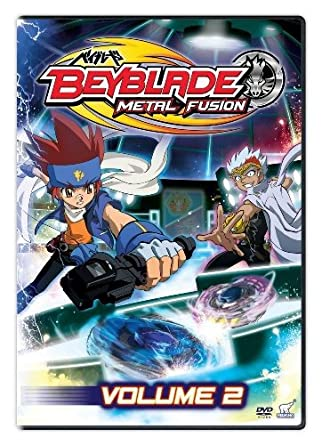 Amazon beyblade metal fusion 2 movies tv beyblade metal fusion 2 voltagebd Images