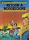 Chevalier Ardent, tome 18 : Retour à Rougecogne par Craenhals