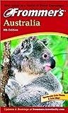 Frommer's Australia 2002, Natalie Kruger and Marc Llewelyn, 0764565338