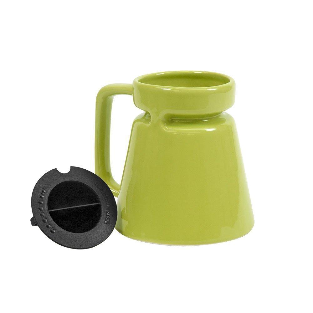 Highwave H1406 Hotjo Mug, 18 oz, Black