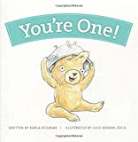 You're One! (Year-by-Year Books)