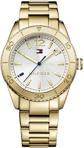 Tommy Hilfiger Ritz 1781268 Wristwatch for women very sporty