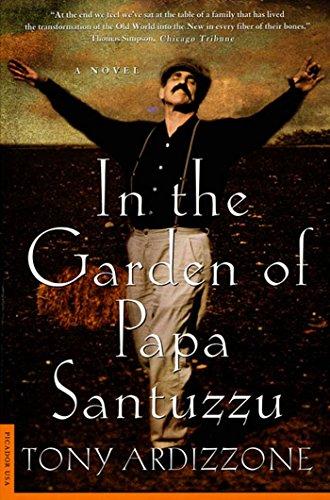 In the Garden of Papa Santuzzu: A Novel
