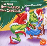 How the Grinch Stole Christmas! & Horton Hears a Who! by Various Artists [Music CD]