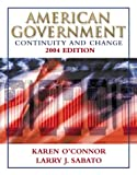 American Government 2004: Continuity and Change