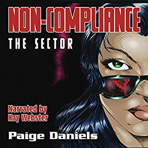 Non-Compliance: The Sector Audiobook
