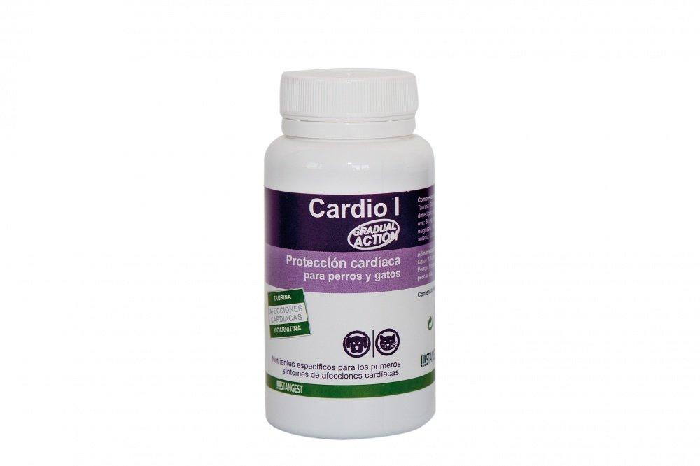 G.A Cardio I 60 comprimidos: Amazon.es: Productos para mascotas
