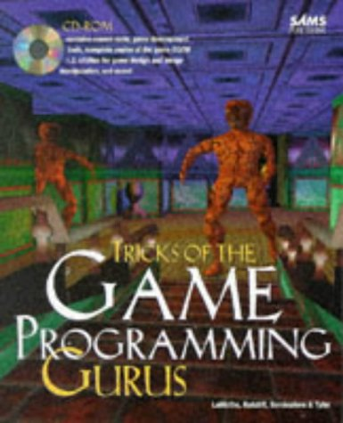 Tricks Game Programming Gurus Andre Lamothe product image