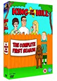 King Of The Hill - Season 1  [DVD]