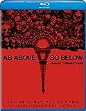 As Above, So Below [Blu-ray] (Sous-titres français)