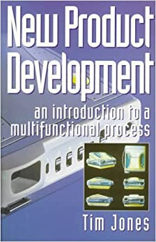 New Product Development: An introduction to a multi-functional process