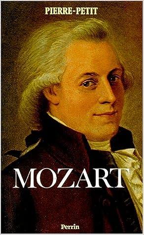 Mozart ou la Musique instantanée pdf epub