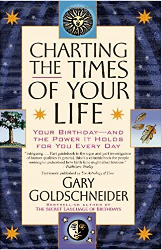 gary goldschneider the astrology of time