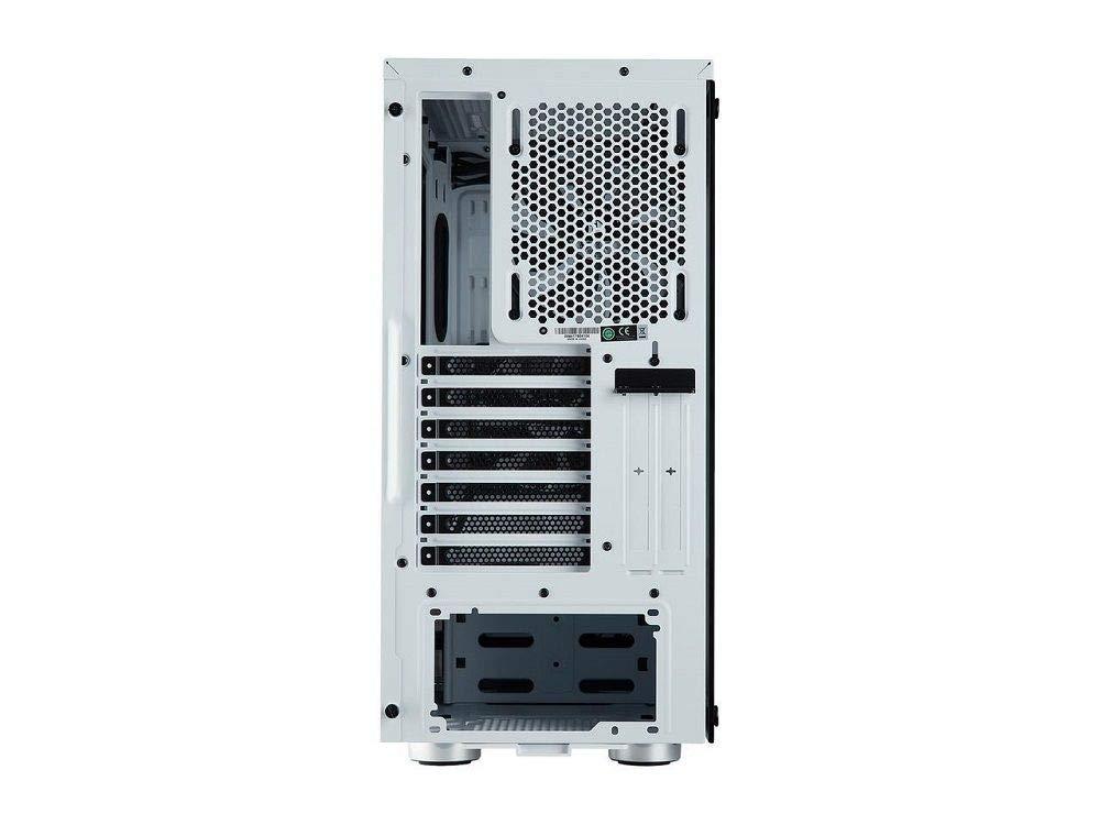 sin Ventana Corsair Carbide 200R Caja de PC Mid-Tower ATX silencioso insonorizado Edition Negro