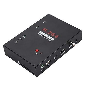 V BESTLIFE Tarjeta de Captura de Juegos HDMI/SDI 1080P HD ...
