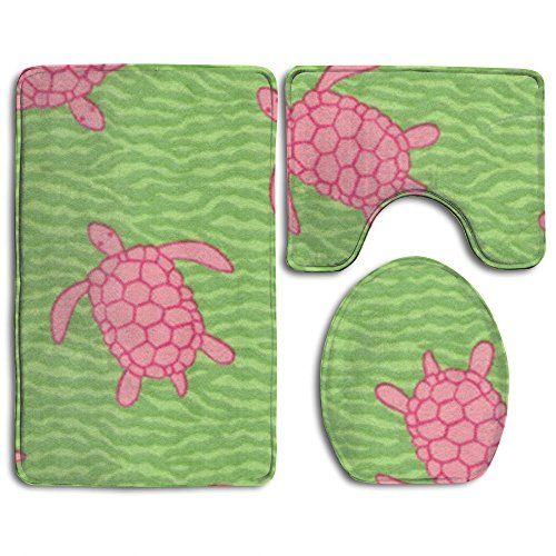 HOMESTORES Perfect Gifts - Pink Tortoise Sea Turtle Thicken