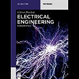 Electrical Engineering: Fundamentals (De Gruyter Textbook)