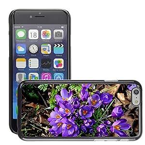 """Print Motif Coque de protection Case Cover // M00156961 Flores La flor planta Macro Naturaleza // Apple iPhone 6 6S 6G 4.7"""""""