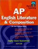 AP English Literature and Composition, Kaplan Educational Center Staff and Apex Learning Staff, 0743225864