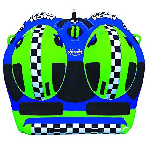 SPORTSSTUFF 53-3020 High Roller 2 Rider Towable
