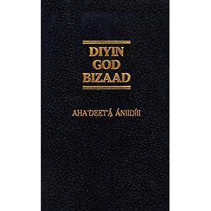Navajo New Testament